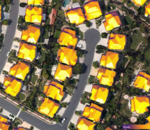 Techos solares, la apuesta de Google con Project Sunroof