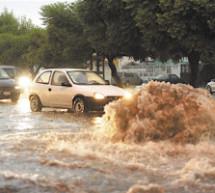Anuncia inversión contra inundaciones en Guadalajara